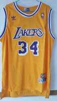 koszulka NBA-L.A.Lakers -Shaquille O'Neal