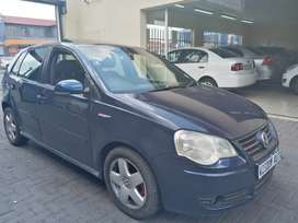 2009 Vw Polo gti in great condition