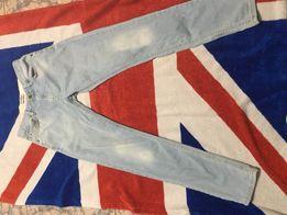Мужские джинсы pull&bear