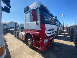 Clearance Sale! Get This Merc Benz Actros 2650 v8 Now