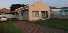 Neat 3 bedroom house - Lenasia South Ext