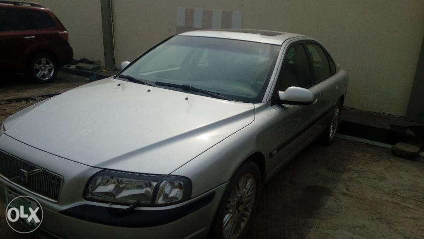 2002 Volvo S80 T6 for Sale 0