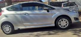 FORD FIESTA TWO DOOR IN EXCELLENT CONDITION, PRICE NEGOTIABLE