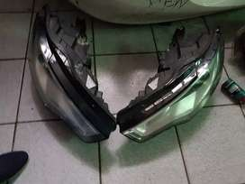 Audi A6 headlights for sale