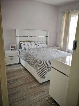 2 bed Apartment available immediately