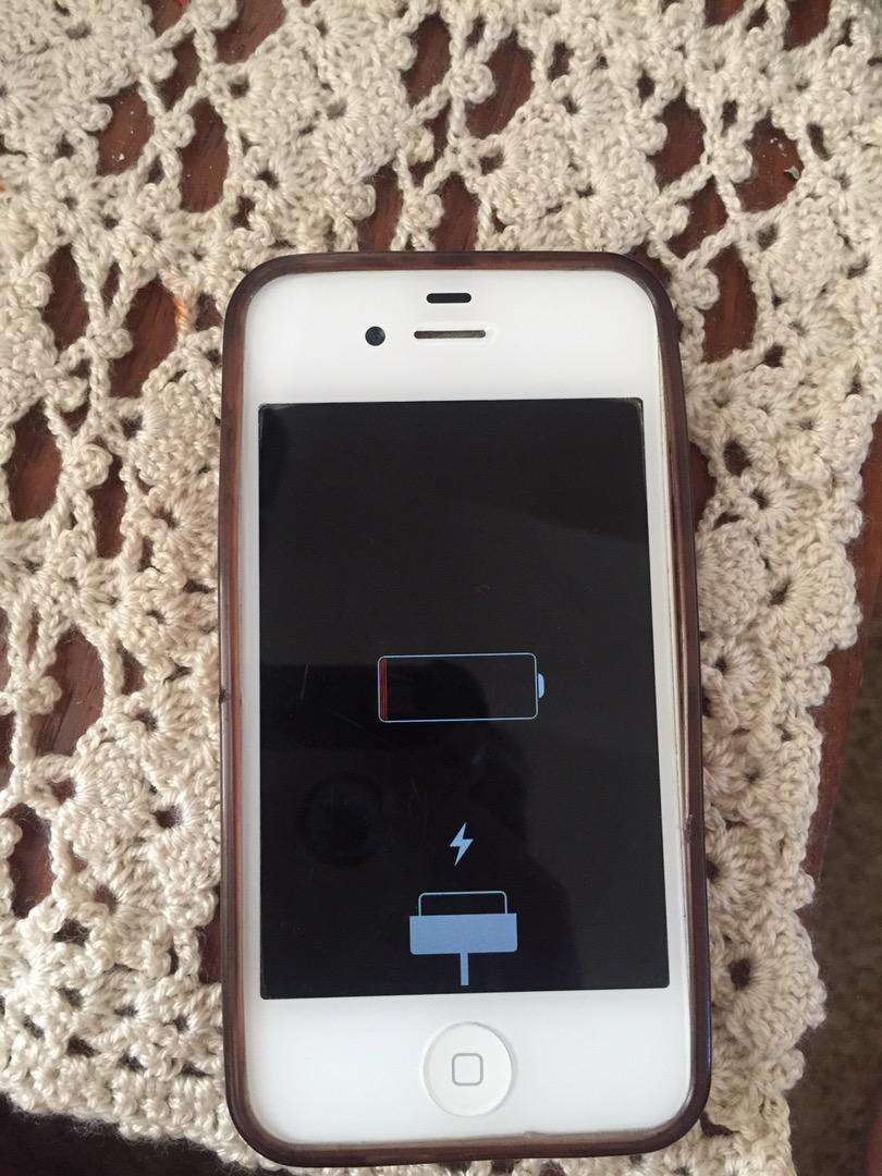 Iphone 4s excellent condition 0