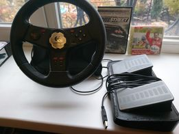 Продам игровую приставку руль