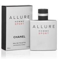 Духи Chanel Allure Homme Sport(шанель алюр хом спорт) 100% качества!
