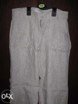 Летние штаны ТАТШМ 36 размер