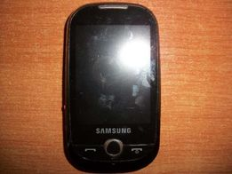 Samsung S3650 Corby (700 рублей)