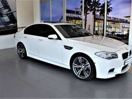 2013 BMW M5 M-DCT (F10) For Sale