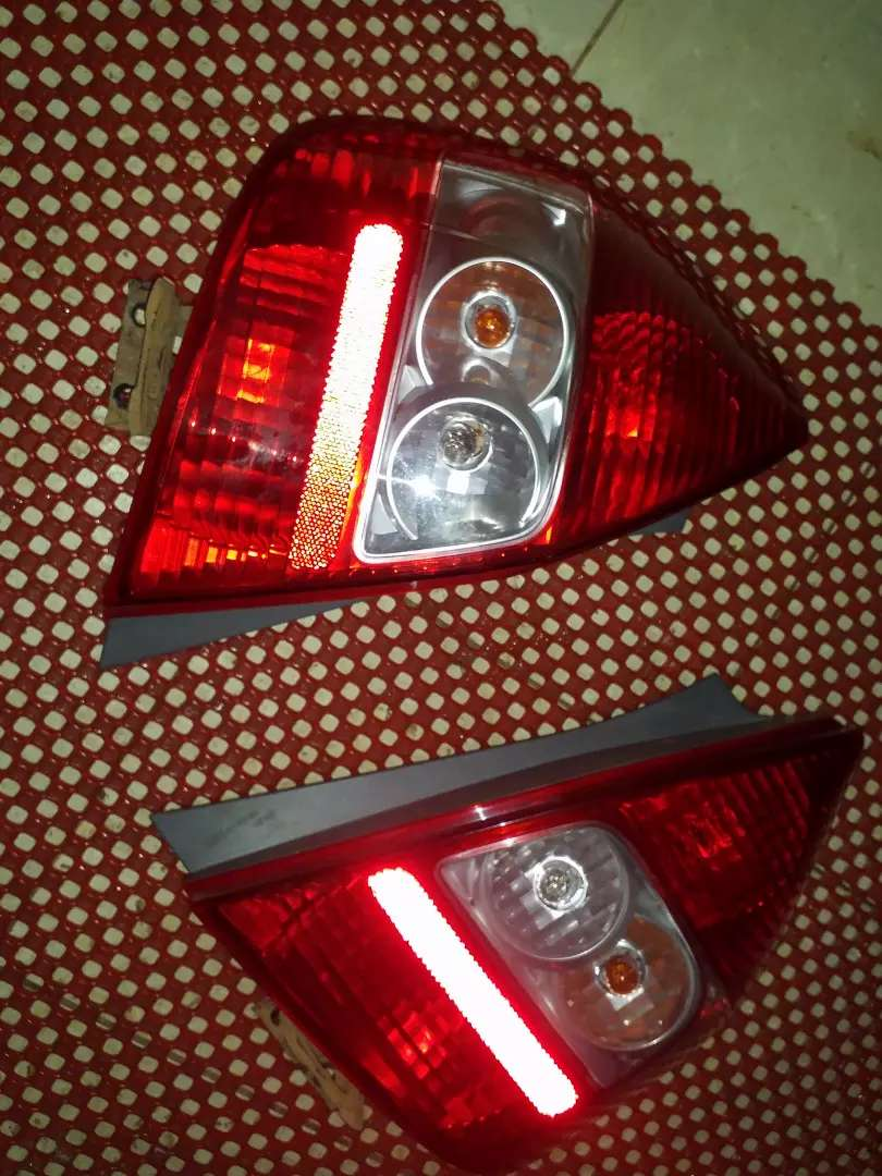 Tail lights for Honda Fit 0