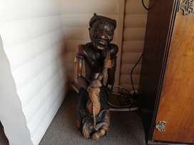 Malawi African Carvings