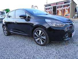 2015 Renault Clio IV 900T Expression Sport with 80000km