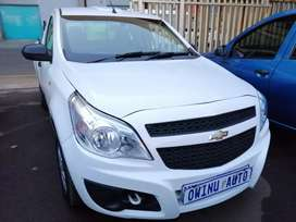 Used 2015 Chevrolet Ultility 1.4i