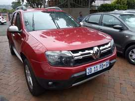 Renault Duster 1.5DCi Dynamic Manual For Sale