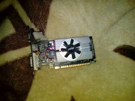 1GB NEW GRAPHIC CARD R200
