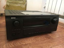 Продам ресивер DENON AVR-2808 в идеальном состоянии Japan
