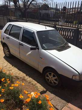 Nippy Fiat Uno For Sale