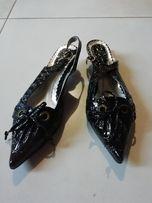 Женские туфли-босоножки