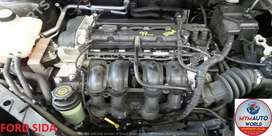 USED FORD FOCUS 1.6 ENG -SIDA ENGINES FOR SALE