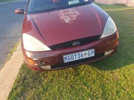 Ford focus working 100% good