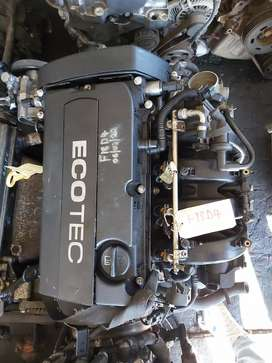 Chevrolet cruze 1.8 f18d4 engine for sale