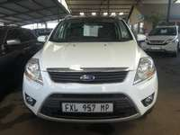 Image of Ford Kuga 2.5T AWD Titanium A/T 2012