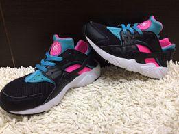 Кроссовки Nike Huarache 33 найк adidas