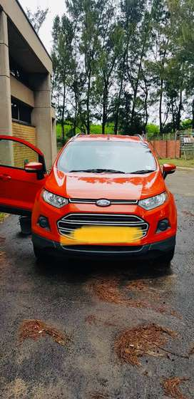 Ford EcoSport , 1.0 Engine Trend, 2014 model
