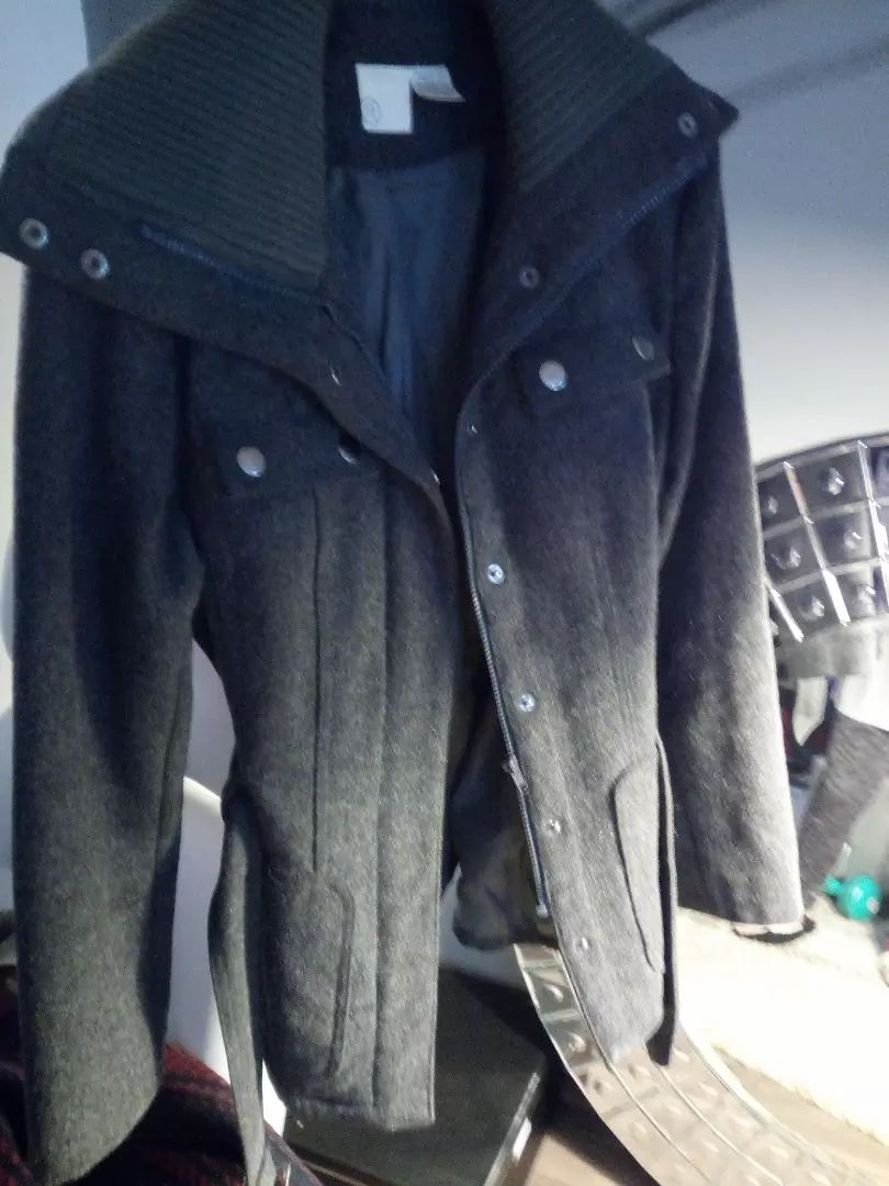 Kratkij kaput ili duza jakna 0