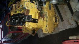 silnik perkins 1103d-33 rok 2010 perkins 3852/1500 koparka ładowarka