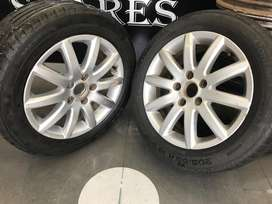 VW Jetta 5 16 inch mags for sale!