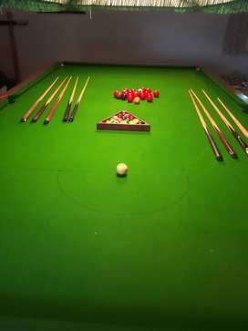 Snooker Table(Pool Table)