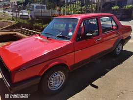 1988 vw fox 1.6 for sale