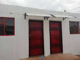 ROOMS FOR RENT AT SESHEGO EXT 73 NEXT TO MADIBA PARK