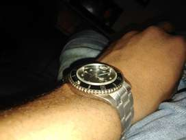 Rolex. Oyster perpetual date. Submarine