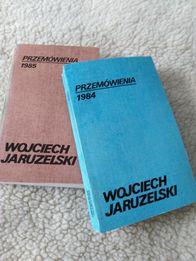 Wojciech Jaruzelski przemówienia