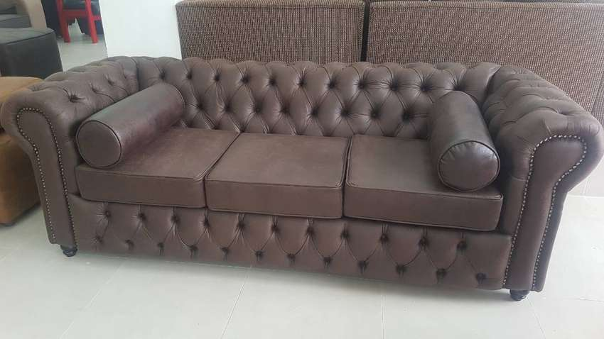 BRAND NEW CHESTERFIELD COUCHES FOR SALE