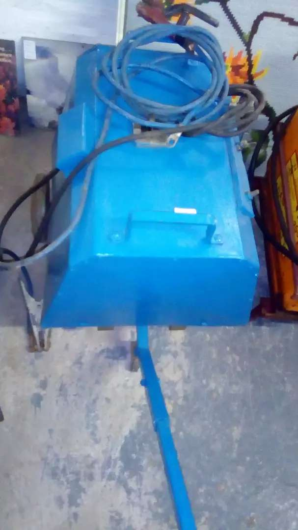 Welding machine 0