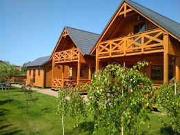 Wolny Domek DĘBKI (Karwia, Łeba, Hel, Lubiatowo, Jastarnia)