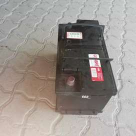 I buy old car,bakkie and truck batteries