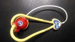 Яркая игрушка детский фонендоскоп стетоскоп Doctor.