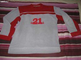 Bluza polarowa rozmiar L