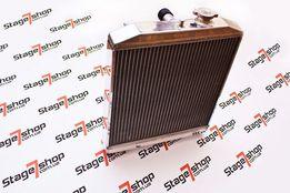 Алюминиевый радиатор Honda Civic 92-00