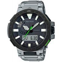 Часы Casio Protrek PRX-8000T-7B! 100 % ОРИГИНАЛ! Гарантия 2 года!