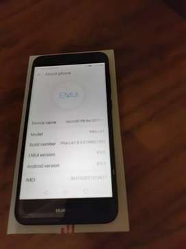 Huawei p8 lite like new