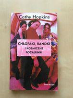 Chłopaki, randki i kosmiczne pocałunki, C. Hopkins