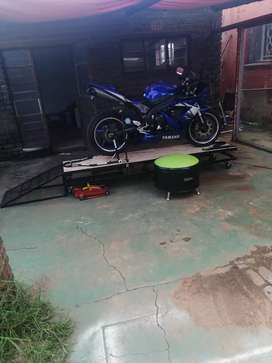 Yamaha R1 in good condition