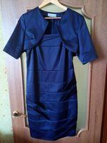 Вечернее,нарядное платье,44-48р,бу